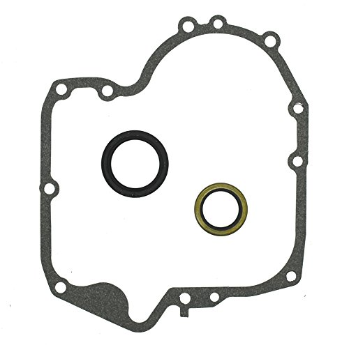 Karbay Crankcase Gasket & Oil Seal Combo For Briggs & Stratton 697110 & 795387