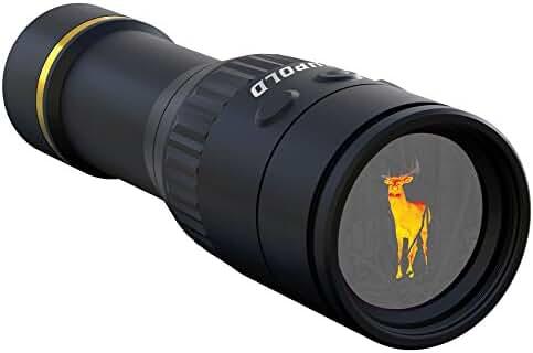 Leupold 172830 LTO Tracker Thermal Viewer Night Vision Monocular