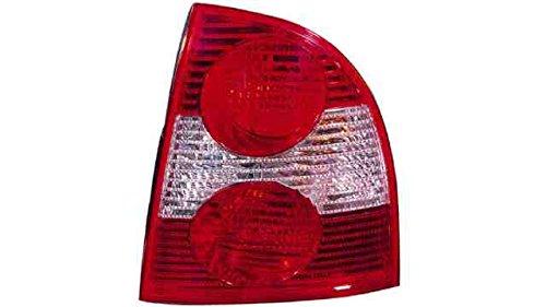 - G.OPT.TRASERO DCHO.BLANCO-ROJO IPARLUX Faro VW PASSAT 4P 0005