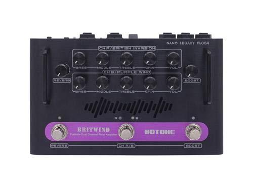 (Hotone BritWind 75-watt 2 Channel Floor Amp)