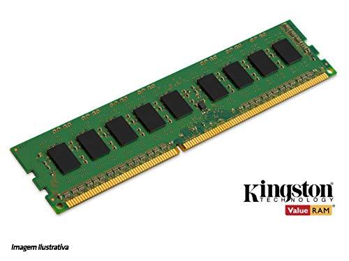 Memoria Kingston 4GB DDR3 1600MHZ - KCP3L16NS8/4
