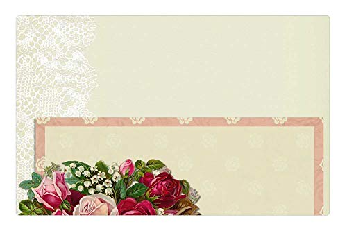 Sepia Wheel Ships - Tree26 Indoor Floor Rug/Mat (23.6 x 15.7 Inch) - Background Lace Rose Tag Wheelbarrow Red Bouquet