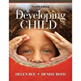 The Developing Child, Bee, Helen, 0065017374