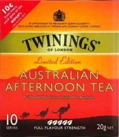 Twinings of London Australian Afternoon Tea - 10 Serves