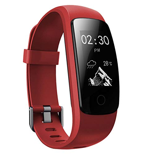 moreFit Fitness Tracker with Sleep Tracker Coupon Code