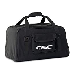QSC KLA12TOTE Padded Speaker Bag
