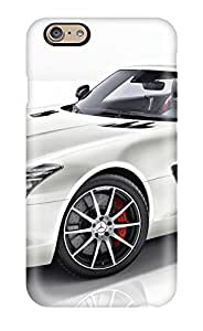 1331997K78616446 Ultra Slim Fit Hard Case Cover Specially Made For Iphone 6- Mercedes Sls Amg 38