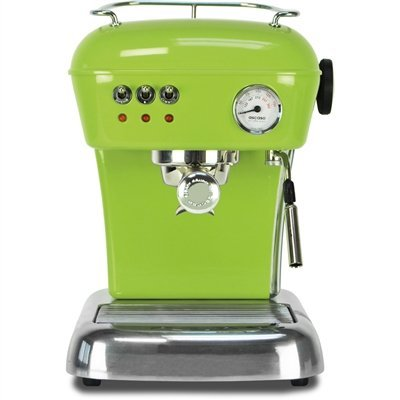 Ascaso Dream UP V3 Espresso Machine - Fresh Pistachio