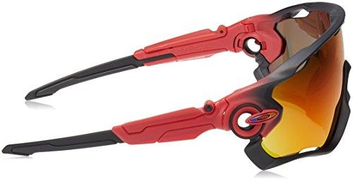 de Fade Jawbreaker Ruby Prizmruby Rouge Sport Oakley Lunettes qfx8a4