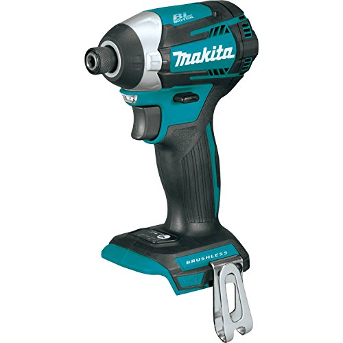 Balance Bare Sweet - Makita XDT14Z 18V LXT Lithium-Ion Brushless Cordless Quick-Shift Mode 3-Speed Impact Driver, Tool Only,