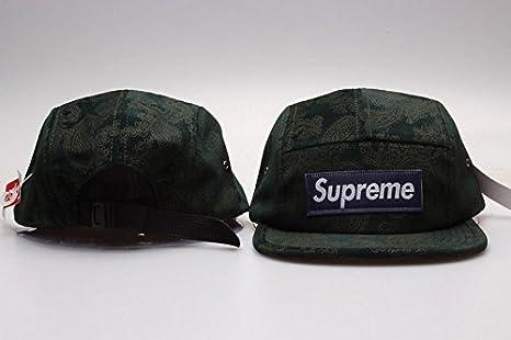 zbrand Supreme Snapback Sombrero Cap berreto Casquette ...