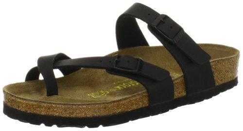 Birkenstock Women's Mayari Birko-flor Sa - Birkenstock Open Toe Sandals Shopping Results