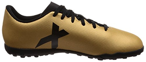 J 17 Amarillo Fútbol Adulto Negbas 000 Adidas de TF 4 Botas Rojsol Tango Ormetr Unisex X xqxfaEX
