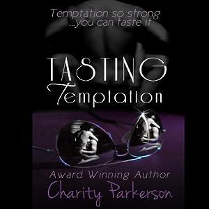 Tasting Temptation Audiobook