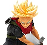 Banpresto - Figurine DBZ - Trunks Super Saiyan
