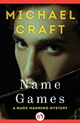 Name Games (The Mark Manning Mysteries, 4)