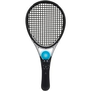 PS Move Premium Tennis Schläger für PlayStation Move
