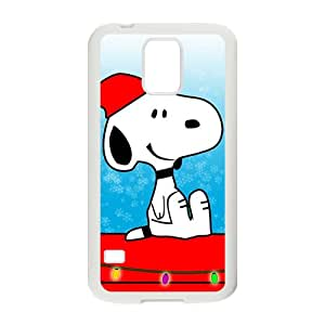 Snoopy Design Creative High Quality Tpu Phone Case For Samsung Galaxy S5