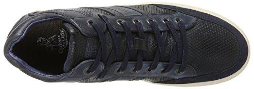 Cycleur de luxe Herren Hurley Sneaker Blau (Navy / INDIGO)