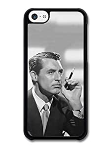 diy phone caseAMAF ? Accessories Carey Grant case for ipod touch 5 Grayscalediy phone case