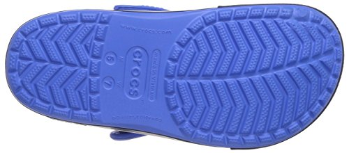 Unisex Crocs Navy Adults' Varsity Blue 5 Crocband Blue Ii Clogs xTTSvdw