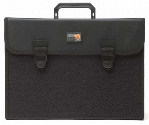 New Looxs Uni Single Pannier 2 Lock Basic Gepäckträgertasche, Black, 41 x 30 x 16 cm