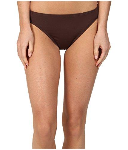 - Michael Michael Kors Classic Bottom Hipster Bikini Bottom Size XS Chocolate