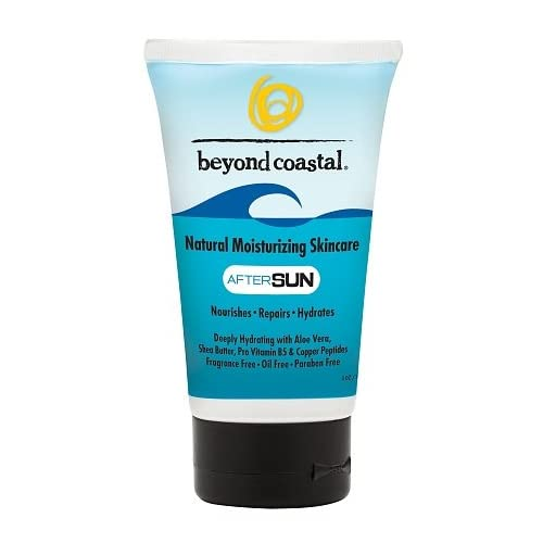 Beyond Coastal AfterSun Moisturizer - 3PC