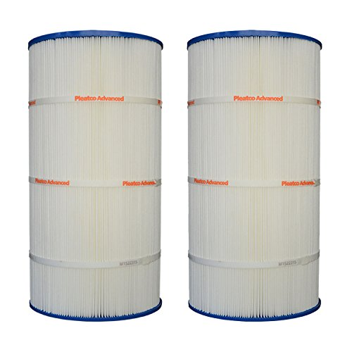 (Replacement Filter Cartridge for Hayward X-Stream CC100-2 Pack)