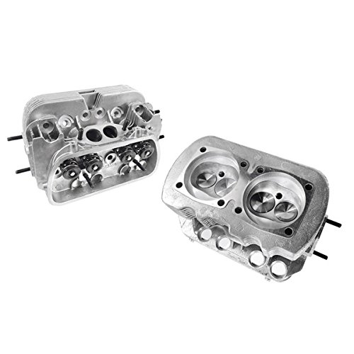 Performance Cylinder Head (AA Performance Products VW 1600 Dual Port Performance Cylinder Heads, 40X35.5