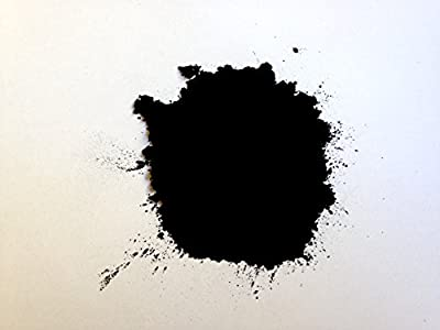 Strong Black(1 Lb) pigment/dye for concrete,house paint,ceramic,plaster,cement,render,pointing,mortar,bricks,tiles e.t.c