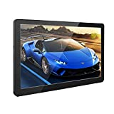 UPERFECT 7-inch Computer Display Portable Game Monitor 1024x600 Compatible 1920x1080 IPS LED Screen 16:9 450cd/m2 Speakers HDMI USB Wall Mounted for Raspberry Pi PS4 Xbox 360 PC Win MAC OS