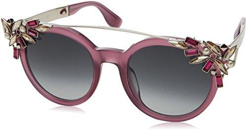 Jimmy Choo Sonnenbrille (VIVY/S) Violet Pld