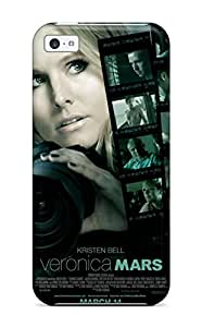 Carroll Boock Joany's Shop New Style Iphone 5c Cover Case - Eco-friendly Packaging(veronica Mars 2014 Poster)