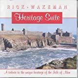 Heritage Suite by Rick Wakeman (1993-10-07)