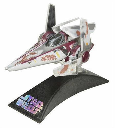 Titanium Series Star Wars 3 Inch Vehicle - V-Wing Starfighter