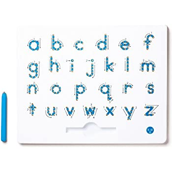Kid O Magnatab - a to z  - Lower Case