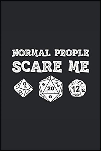 Calendar 2021 2022 Roleplaying Game Normal People Scare Me Boardgame Weekly Planner And 24 Yearly 2021 2022 Planner 01 01 2021 31 12 2022 Accessories Gift Role Playing Games Tabletop Mainz Karl Heinz Von 9798699496945 Amazon Com Books