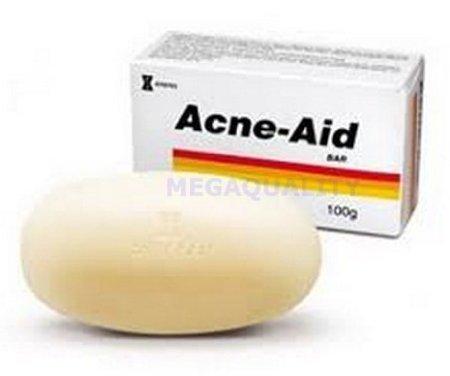 ACNE AID BAR 100G - 7