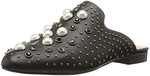 Image of The Fix Women's Fiona Embellished Slide Mule