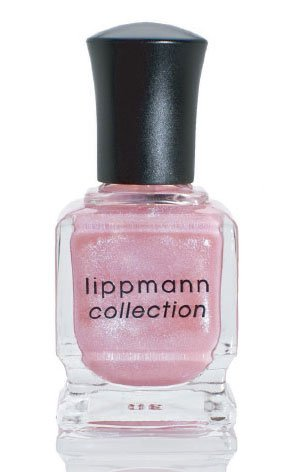 deborah lippmann Crème Nail Lacquer, Shape Of My Heart