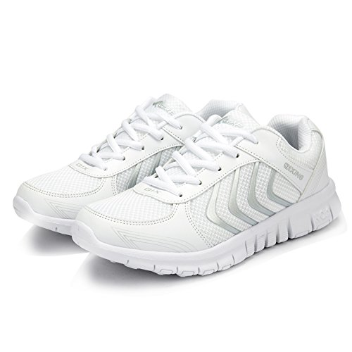 Picture of Harence Women Running Shoes Lightweight Breathable Mesh Athletic Sneakers Casual Walking Shoes
