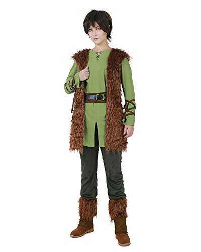 Cosplay Costumes Hiccup (Miccostumes Male Viking Cosplay Costume)