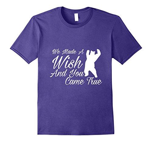 Purple Birth Announcements - 2