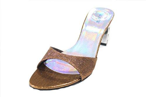 Pour Sandales Uk amp; Coper Wear Walk Femme wxv0n7