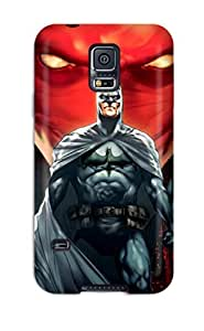For Galaxy Case, High Quality Batman Under The Red Hood For Galaxy S5 Cover Cases