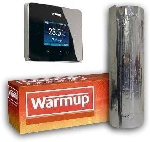 Warmup 140w Underfloor Foil Heater 6m WLFH-140W//840