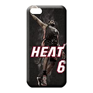 iphone 6plus 6p cell phone carrying skins Defender Extreme New Fashion Cases miami heat nba basketball