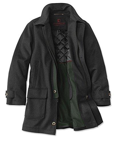 Orvis Innsbruck Cruiser Jacket, 44 Charcoal ()