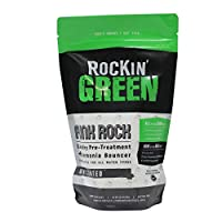 Rockin' Green Funk Rock Ammonia Bouncer - Natural Laundry Pre-Treatment Powde...
